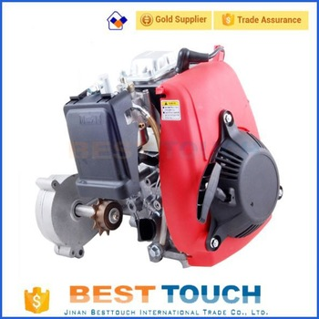 Best price black silver wholesale push moped twin cylinder two