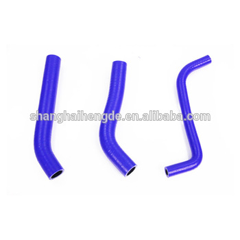 top selling motorcycle spare parts wholesale silicone hoses