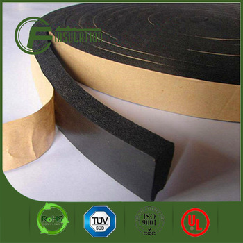 Elastomeric Foam Insulation Adhesive Tape - Coowor com