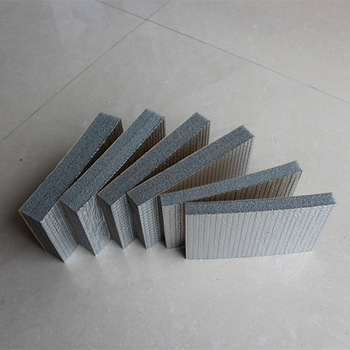 Heat Insulation Material Closed Cell XLPE Insulation Foam
