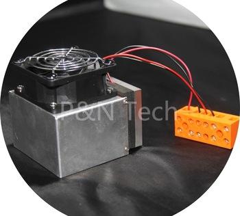 Durable Industrial Peltier 25W mini TEC cooler - Coowor com