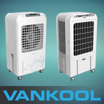 New Best Portable Air Cooler Small Sized With Air Anion Coowor Com