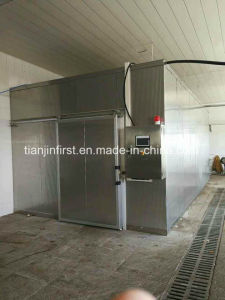 Cold Storage Room Installation Suppliers for Meat Fish Seafood