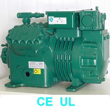 Cold Room Compressor Types with Four Cylinder Refrigeration