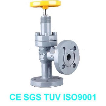 1/2 Acme Self-sealing valve for US market to replace the