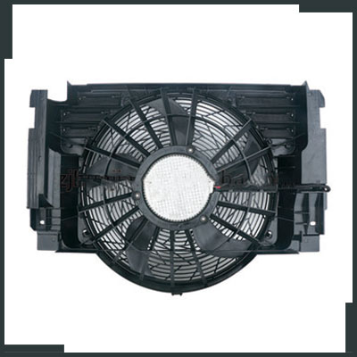 For Bmw E53 X5 Automobile Brushless Cooling Auto Fan 12v Dc