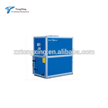 AHU In 6rows 70000CMH Air Volume Air Handling Unit