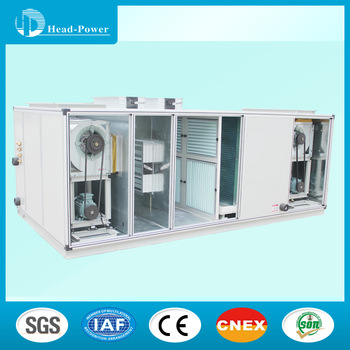 Industrial Dehumidifier 720L Per Day Capacity Swimming Pool ...