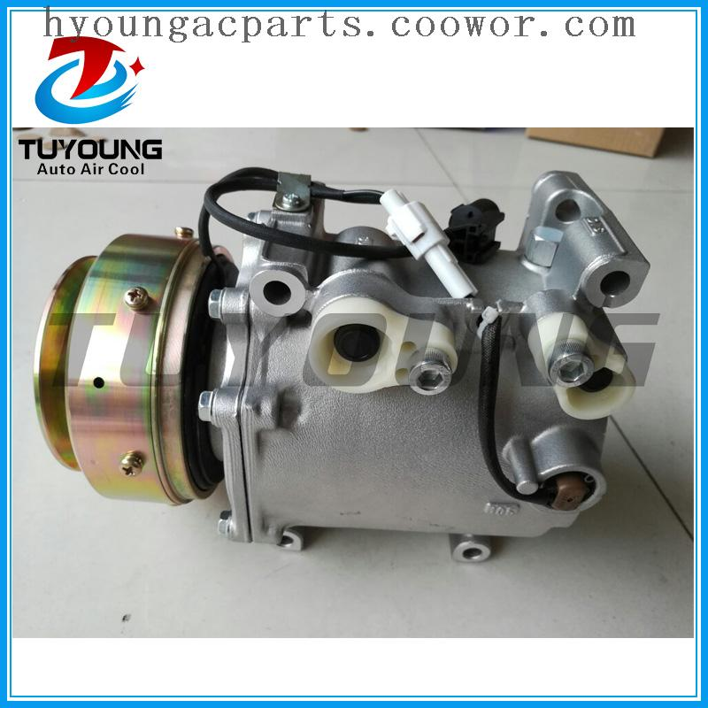 Ac Auto Parts >> High Quality Msc105c Auto Parts Ac Compressor For Mitsubishi