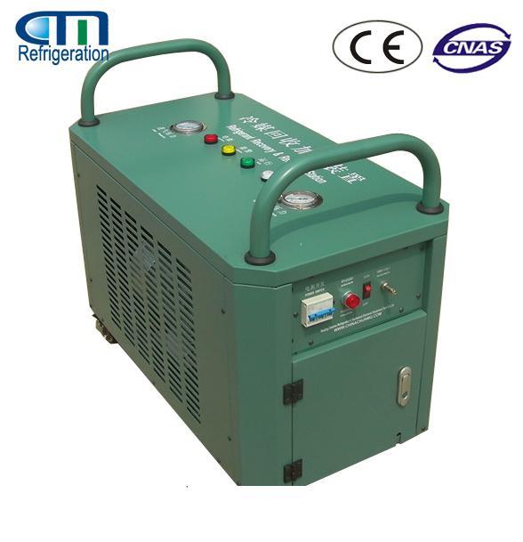 Industrial Gas Refrigerant Recovery Pump CM5000 R22 R410A
