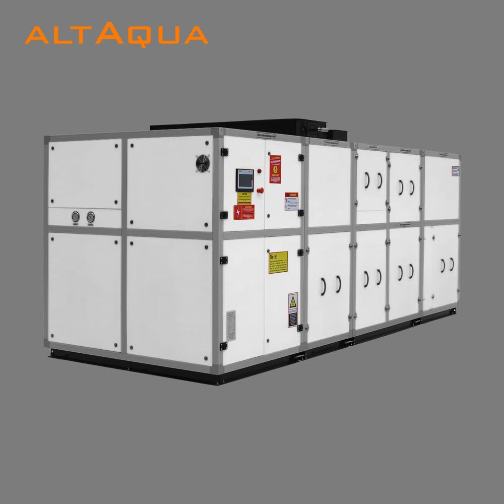Altaqua 35Liter/h air cooling/heating water heating commercial ...