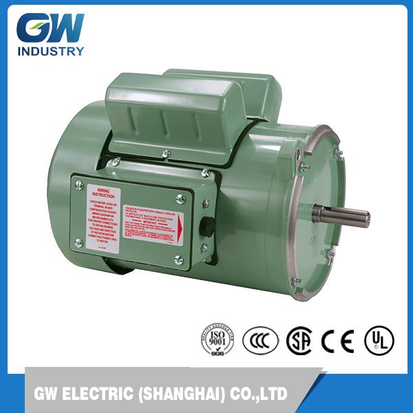 High Speed GW HVAC 1800rpm 110v high torque brushless dc motor