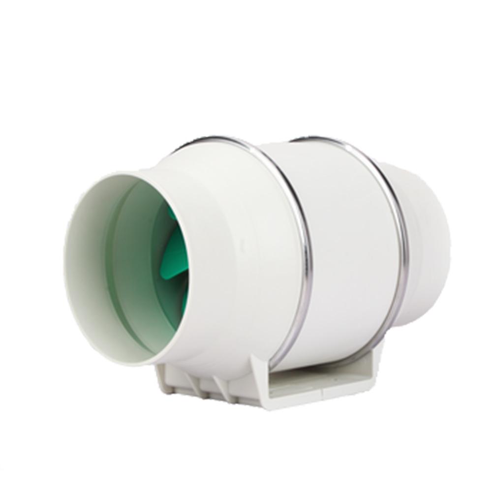Bathroom Ventilation In Line Duct