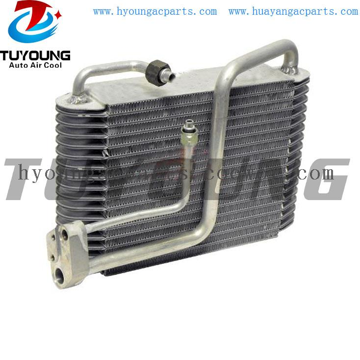 Case/IH and Ford/New Holland auto AC Evaporator with