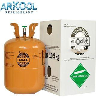 r404a refrigerant & hfc refrigerant gas r404a price for sale