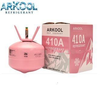 R410A Refrigerant Refrigeration Gas R410 Air Conditioning