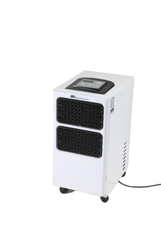 Sj 582e Air Dry Continuous Drainage Commercial Dehumidifier For Greenhouse Coowor Com