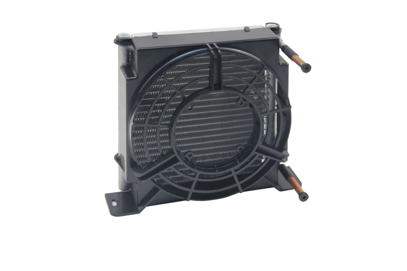 Ventilation & Air Treatment