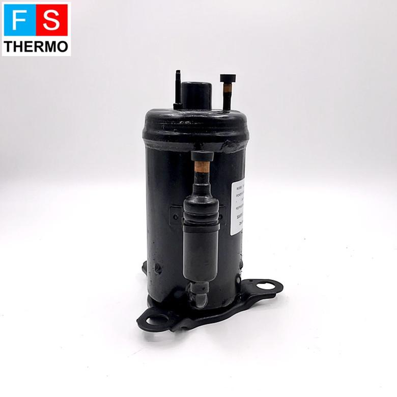 r290 dc 48v electric small mini rotary refrigerator