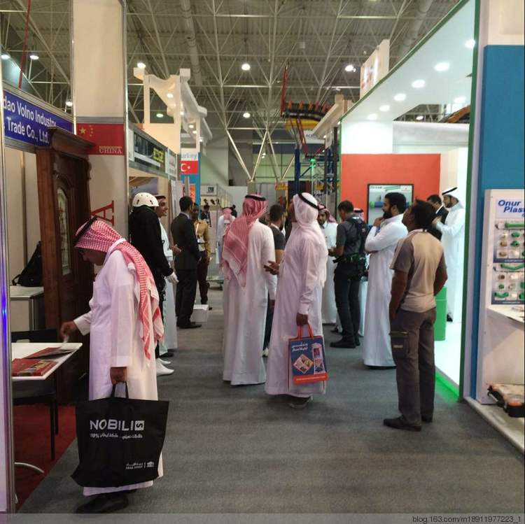 The Big 5 Dubai International Building and Construction Show 2020