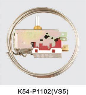 Thermostat-Set Vs-5 Ranco K54-P1102