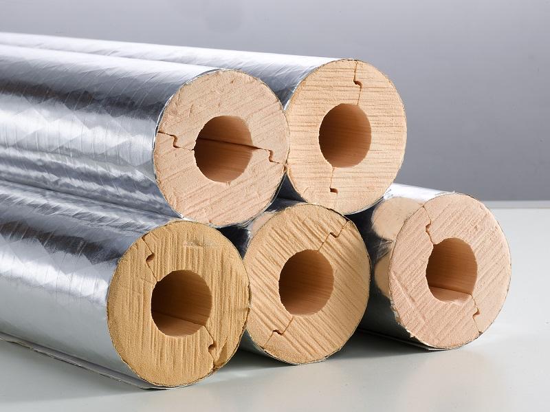 Phenolic Foam Insulation Pipes Coowor Com