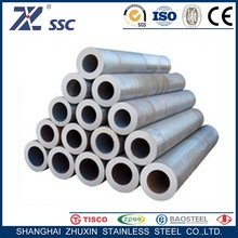 High Pressure ASTM 304 304L 316L 321 309S 310S Thick Wall
