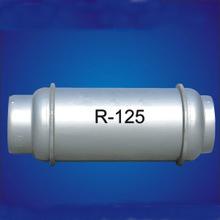 refrigerant R125 HFC-125 - Coowor com