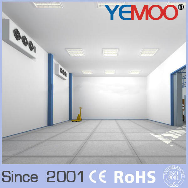 Solar power system cold storage rooms design food cold room for