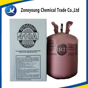 Certified Gas R410a 30lb R410a - Coowor com
