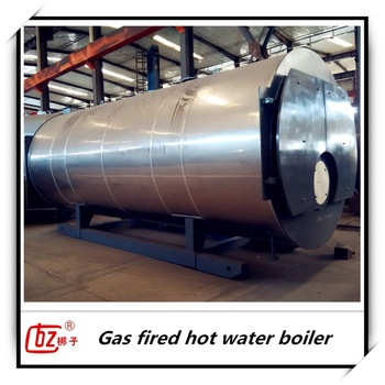 Hot water central heating system gas boiler - Coowor.com