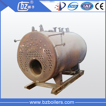 2016 New Oil And Gas Fired Steam Boiler manufacturers - Coowor.com