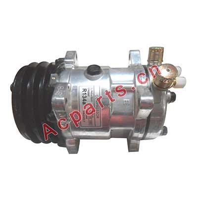 auto-ac-COMPRESSOR-FOR-SANDEN-508-5H14-5415-SD508-SD5H14-UNIVERSAL