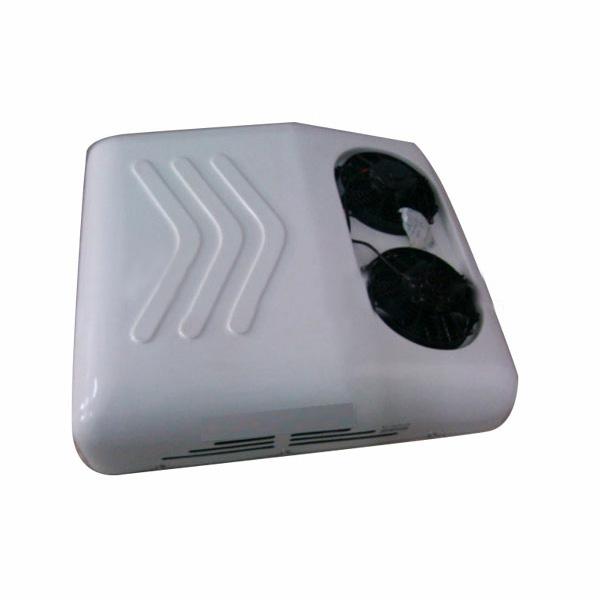 TKT-20ER roof top 12v air conditioner for truck cabin - Coowor com
