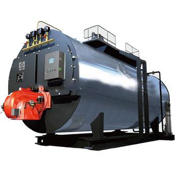 WNS Fire Tube Diesel Gas Oil Boiler Manufacturer - Coowor.com