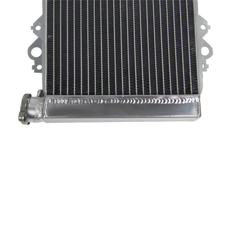 for 2008-2012 Kawasaki KFX450 KFX450R aluminum radiator brand new