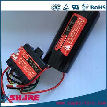 HS410,RCO810,HS810,RCO410,Supco SPP5,SPP6,SPP8,Motor Torque