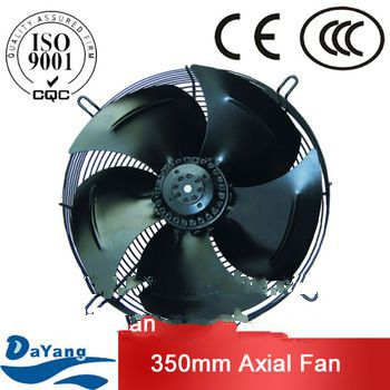 YWF-350 High Quality Axial Exhaust Fan for Industrial Use - Coowor com