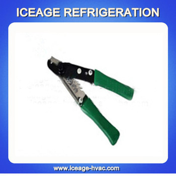 Capillary Tube Cutter for HVAC and Refrigeration Model CT-1104