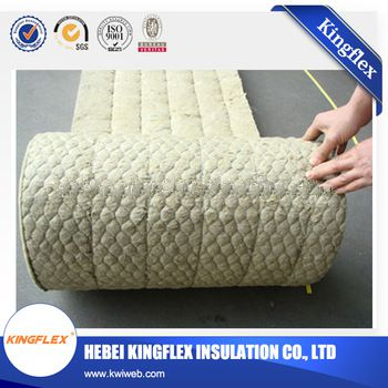 basalt rock wool insulation roll - Coowor com