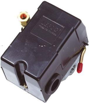 LF10 pressure switch for air compressor - Coowor.com on