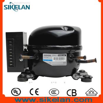 R134a Refrigerant Industrial Compressor For Cold Room