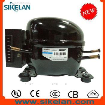 Dc 12v Refrigerator Freezer Compressor Coowor Com