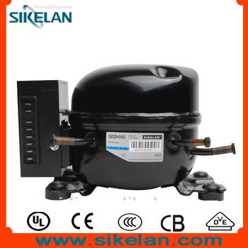 Boyard 12v Dc Compressor For Dc Inverter Air Conditioner
