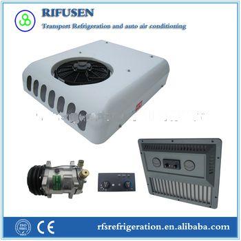 Model:AC03, 12v & 24v engineering vehicles air conditioner - Coowor com