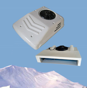 Durable DT260 roof top electric small refrigeration units