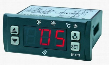Shangfang SF-102S Temperature controller Refrigerator freezer thermostat New