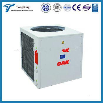 DC inverter VRF, VRV system household central air