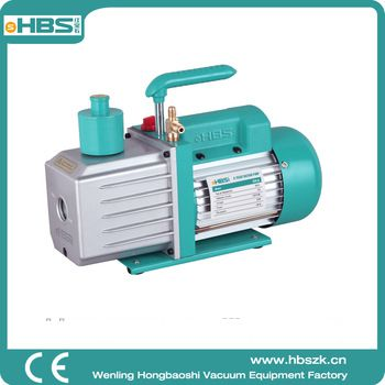 China HBS suction pump for air RS-3 ,high pressure and low