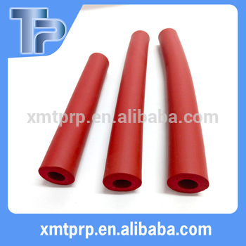 6mm 10mm 13mm 25mm colored pipe insulation/steam pipe